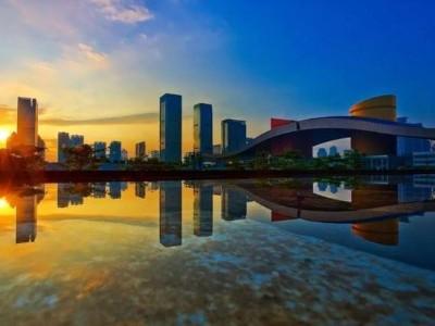广东省的环卫市场化开标项目稳居榜首