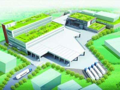 喜讯!玉龙环保成功中标市容环境综合管理服务项目!