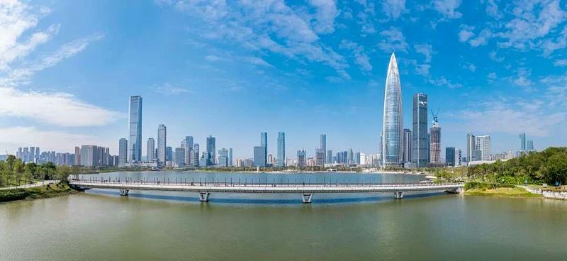 深圳城市管理-玉龙环保