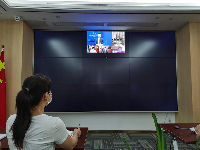 4玉龙环保-现场直播学习中1