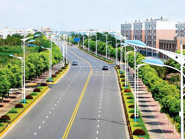 玉龙环保 | 城市绿化离不开树种的正确选择