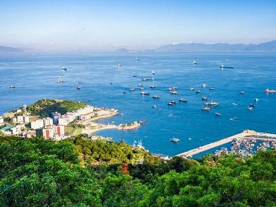 继城市管家后,首个海岛管家项目即将入市!