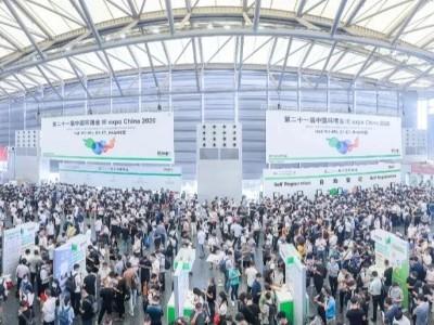 第22届中国环博会即将启幕,环境产业年度狂欢到来