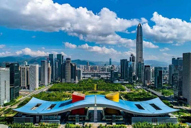 玉龙环保-深圳市照片
