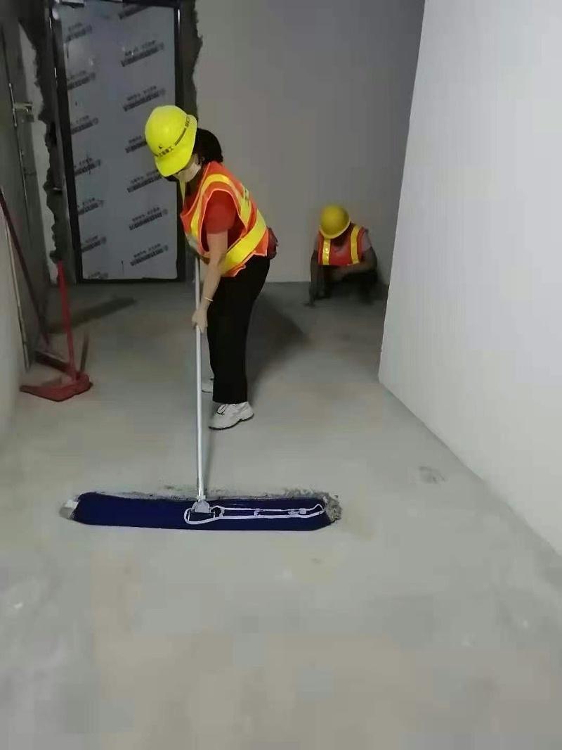 仲恺体育馆开荒-玉龙环保