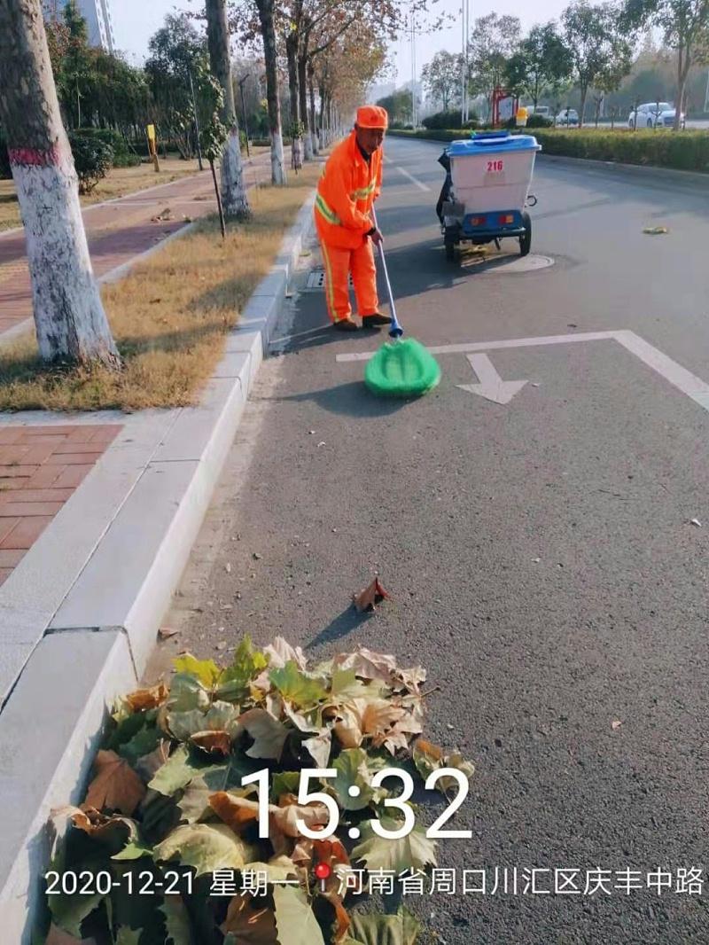 周口市市政项目-玉龙环保2