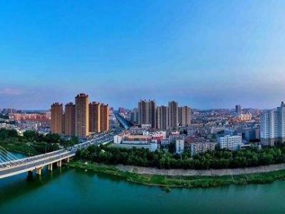 河南省周口市示范区道路环卫保洁及景观绿化的管护服务项目