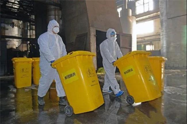 医疗废弃物的处理-玉龙环保