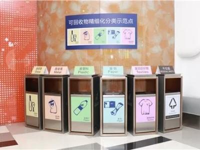 按类施策,提升回收利用效率
