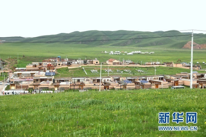 四部门正编制《农村人居环境整治提升五年行动方案》1