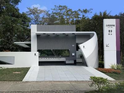 市政公厕及垃圾转运站公厕管理维护服务