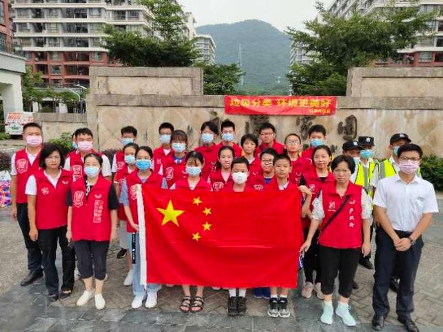 深圳市大型社区垃圾分类服务-玉龙环保