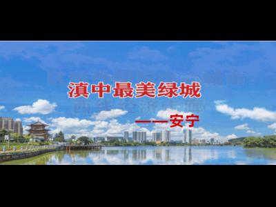 云南省安宁市昆钢片区城市市容环境综合管理服务项目