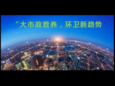 谁夺取了深圳首个市政道路一体化管养改革试点项目
