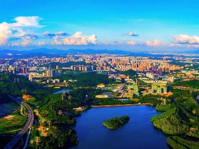 深圳市龙岗区龙城街道清扫清运及转运站管理服务项目