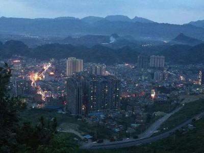 贵州省金沙县城市管理局老城区环卫保洁服务项目