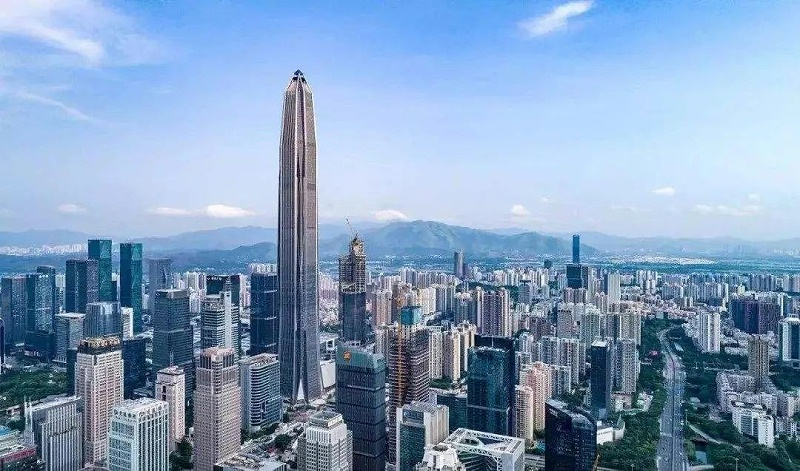 深圳市照片-玉龙环保