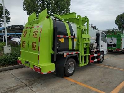 中国餐厨垃圾处理投资市场新增空间超过1500亿