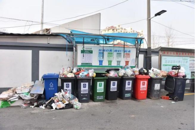 可回收物回收难2