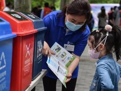 垃圾分类之殇:小区可回收物回收难