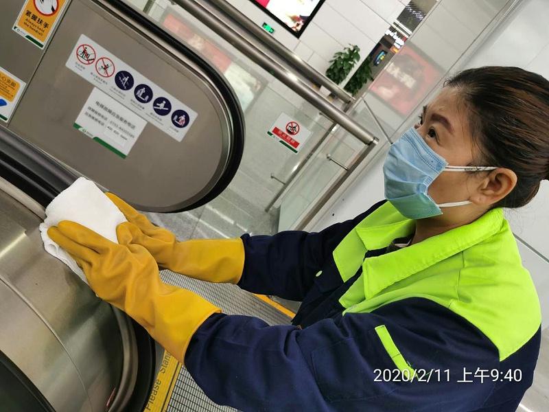 深圳地铁3