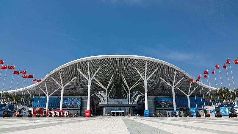 深圳国际会展中心5