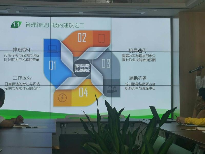 物业保洁管理的转型与升级-玉龙环保5