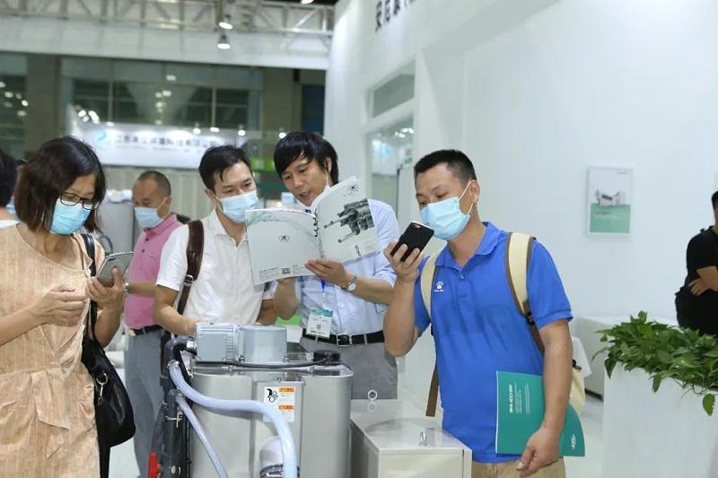 第七届中国环博会广州展如约而至9