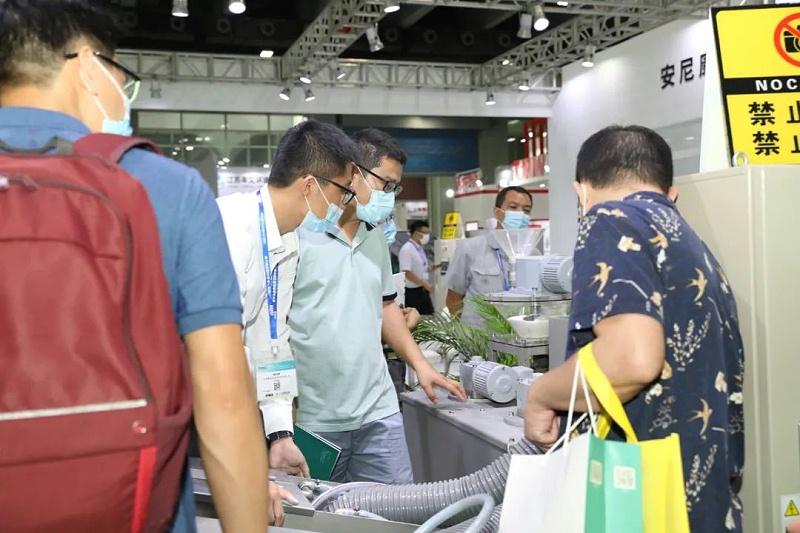 第七届中国环博会广州展如约而至4
