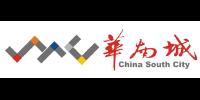 玉龙环保合作客户-华南城