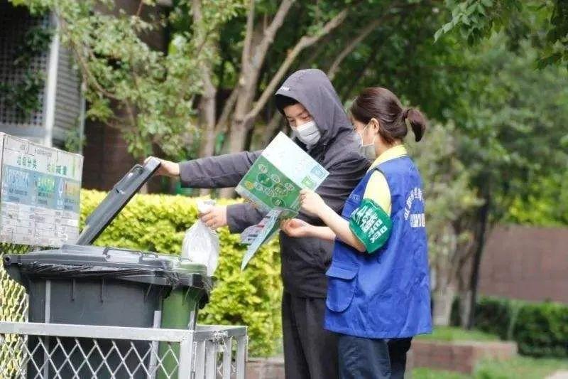 垃圾分类,融合历史,促进今天-玉龙环保8