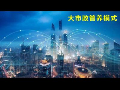 上海,再现10亿级大市政综合管养项目开标