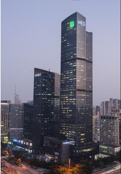 深圳NEO大厦