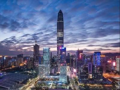 打破传统环卫模式限制,深圳福田城市综合服务项目入市